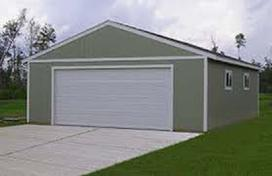 Tuff Shed Garage Virginia